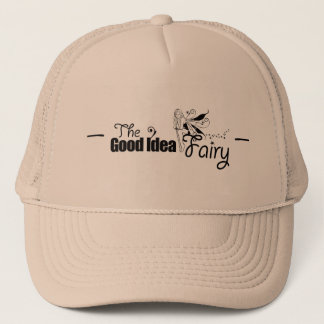 Good Idea Fairy Basics Trucker Hat