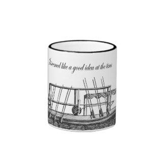 Good Idea Ringer Mug