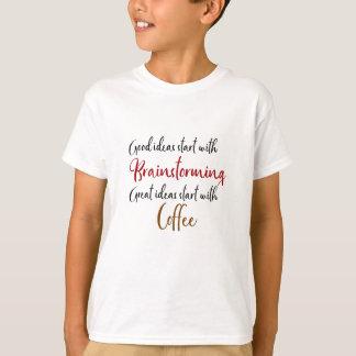 Good ideas T-Shirt