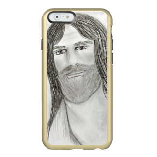 Good Jesus Incipio Feather® Shine iPhone 6 Case