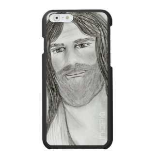 Good Jesus Incipio Watson™ iPhone 6 Wallet Case