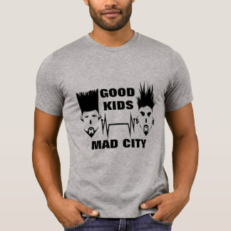 GOOD KIDS MAD CITY T-SHIRT