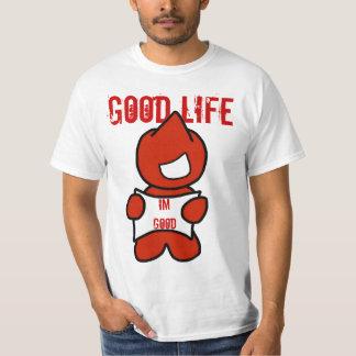 good life shirts
