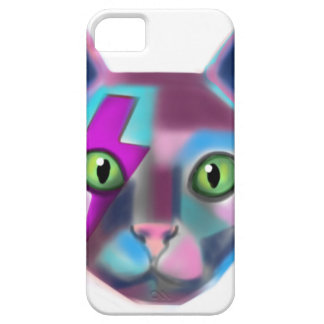 good looking cubist iPhone 5 case