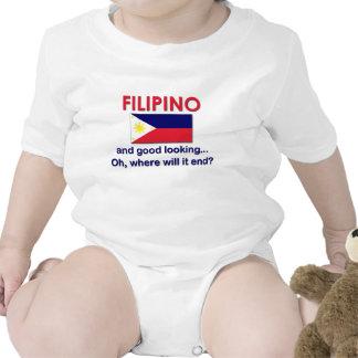 Good Looking Filipino Bodysuit