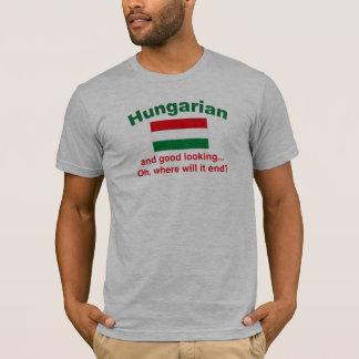 Good Looking Hungarian T-Shirt