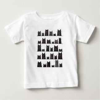 Good Luck Charms Baby T-Shirt