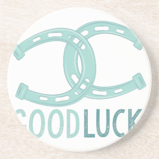 Good Luck Coasters