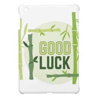 Good Luck iPad Mini Covers