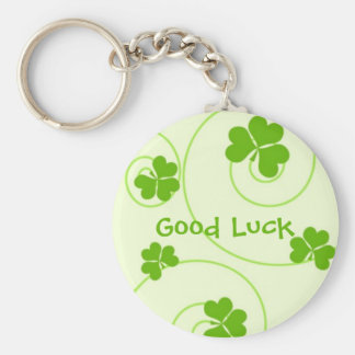 Good Luck - Keychain