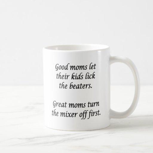 Good Moms Mugs