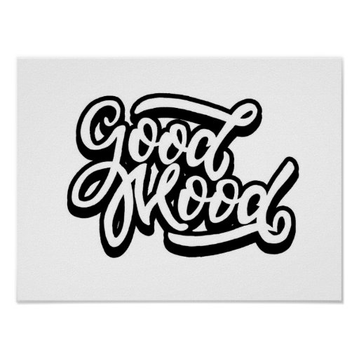 Good Mood Poster