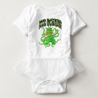 Good Morning! Baby Bodysuit