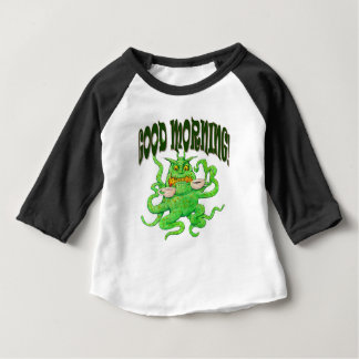 Good Morning! Baby T-Shirt
