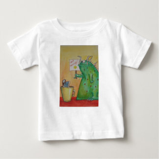 Good Morning! Baby T-Shirt