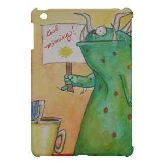 Good Morning! Case For The iPad Mini