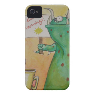 Good Morning! Case-Mate iPhone 4 Case