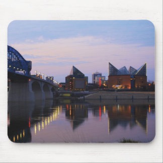Good Morning Chattanooga! Mouse Pad