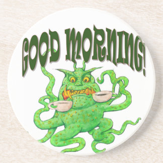 Good Morning! Coaster