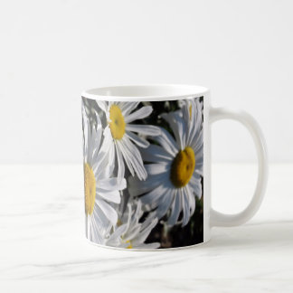 Good Morning Daisies Coffee Mug