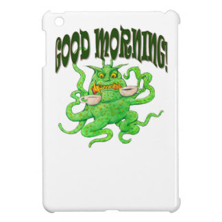 Good Morning! iPad Mini Cover