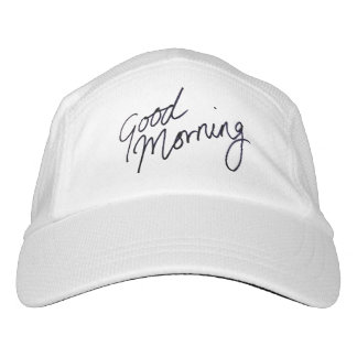 Good Morning Knit Performance Hat