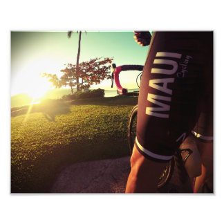 Good Morning Maui! Photo Art
