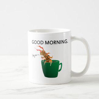 Good Morning Mug