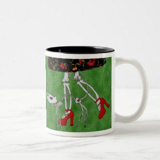 """""""Good Morning"""" mug"""