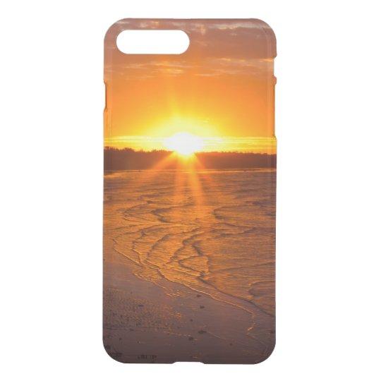 Good Morning Sunrise iPhone 7 Plus Case