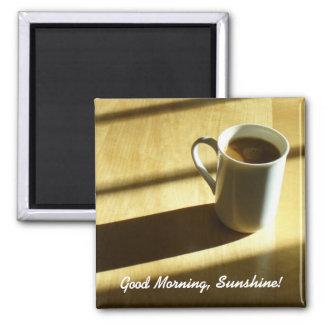Good Morning, Sunshine Magnet