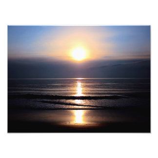 Good Morning Sunshine Photography Photo Print