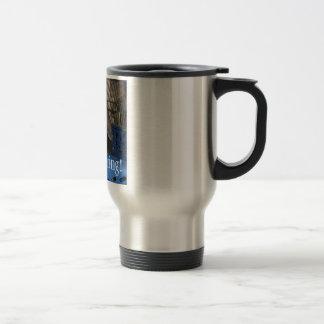 Good Morning! Travel Mug