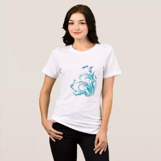 Good Night Dragonfly T-Shirt