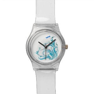 Good Night Dragonfly Watch