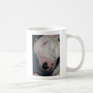 Good Night, Sleep Tight, Silly Dog Coffee Mug