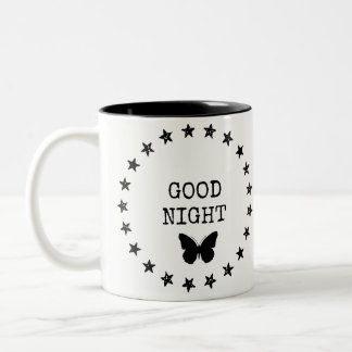 Good Night Starry Mug