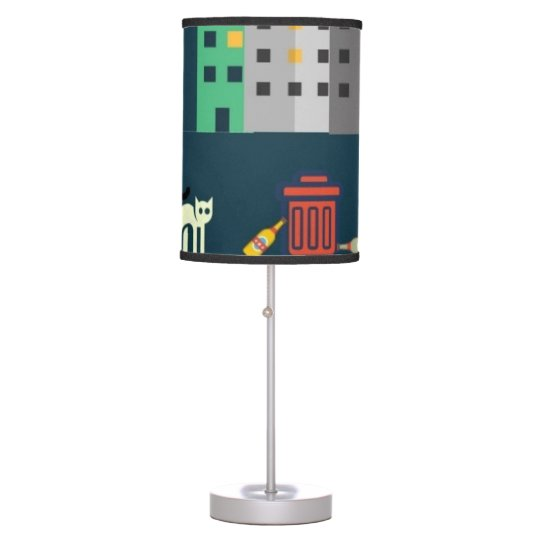 good night table lamp