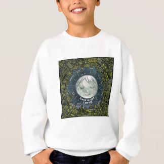 Good Night TOKYO Sweatshirt