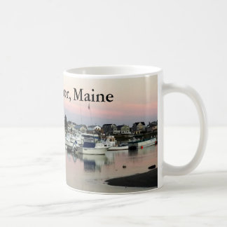 Good Night Wells Harbor! Coffee Mug
