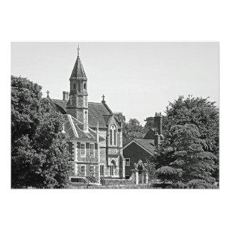 Good old England. View 1. Photo Print