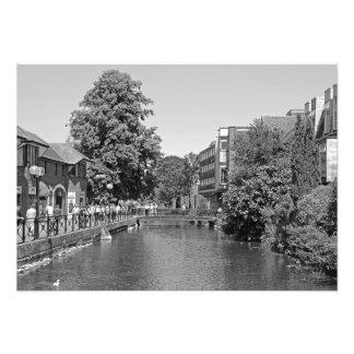 Good old England. View 8 Photo Print