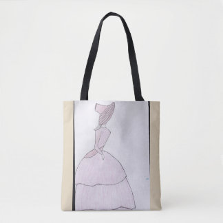 Good quality sturdy tote bag