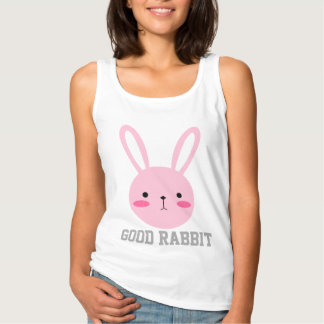 Good Rabbit Tank Top
