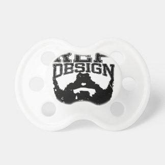 Good Rep Beard Pacifiers