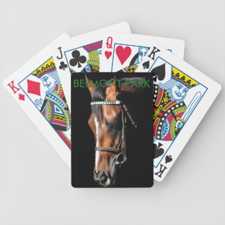 Good Samaritan Bicycle Playing Cards