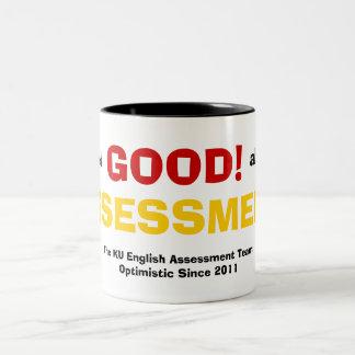 Good Sess Me Mug | Assessment 1.0