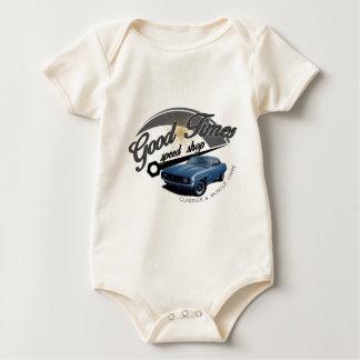 Good Times Camaro Baby Bodysuit