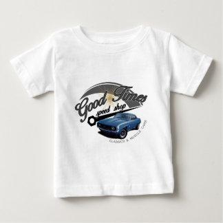 Good Times Camaro Baby T-Shirt