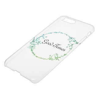 Good Times iPhone 8 Plus/7 Plus Case
